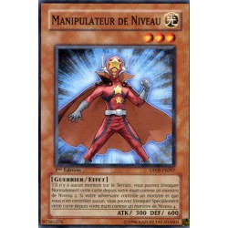 Manipulateur de Niveau (C)