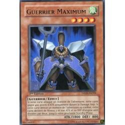 Guerrier Maximum (R)