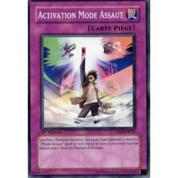 Activation Mode Assaut (C)