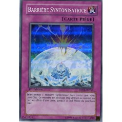 Barrière Syntonisatrice (SR)