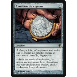 Artefact - Amulette de vigueur (R)