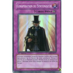 Conspiration du Syntoniseur (SR)