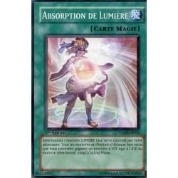 Absorption de Lumière (C) [TSHD]
