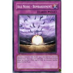 Aile Noire - Bombardement (C) [TSHD]