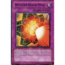 Bouclier Koa'Ki Meiru (R) [TSHD]