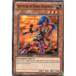 Cracheuse de Dards Amazonesse (C) [GOLD3]