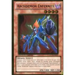 Archdémon Enfernité (G) [GOLD3]