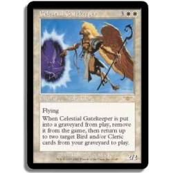 Blanche - Gardien de la porte céleste (R)