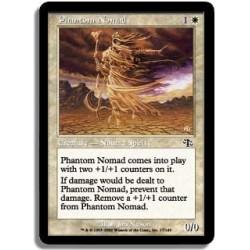 Blanche - Nomade fantomatique (C)