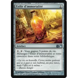 Artefact - Elixir d'immortalité (U)