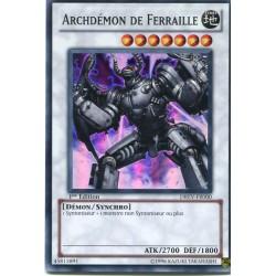 Archdémon de Ferraille (SR) [DREV]