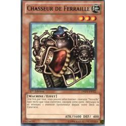 Chasseur de Ferraille (R) [DREV]