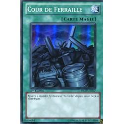 Cour de Ferraille (SR) [DREV]