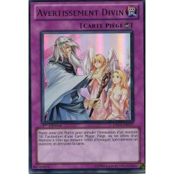 Avertissement Divin (UR) [DREV]