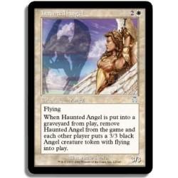 Blanche - Ange hantée (U)