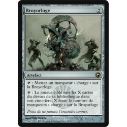 Artefact - Broyorloge (R)