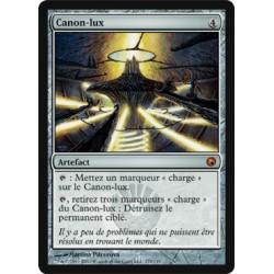 Artefact - Canon-lux (M)