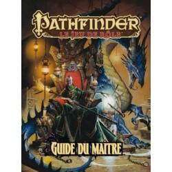 - Pathfinder - Jeu de Rôle - Guide du Maître