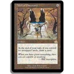 Artefact - Puits de la découverte (R)