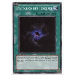 Invitation Des Ténèbres (C) [SDMA]