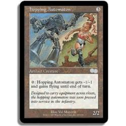 Artefact - Automate en furie (U)