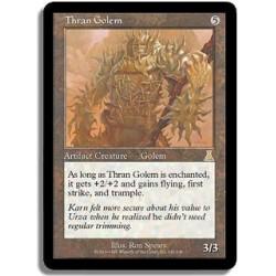 Artefact - Golem thran (R)