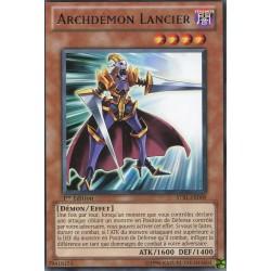 Archdémon Lancier (R) [STBL]