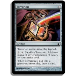 Artefact - Terrarion (C)