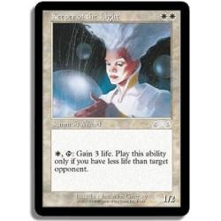 Blanche - Gardienne de la lumiere (U)
