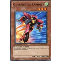 Guerrier de Rapidité (C) [DP10]