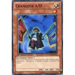 Changeur A/D (C) [DP10]