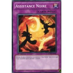 Assistance Noire (C) [STOR]