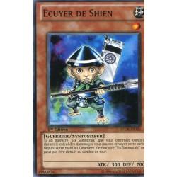 Ecuyer de Shien (C) [STOR]
