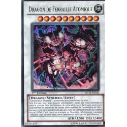 Dragon de Féraille Atomique (UR) [STOR]