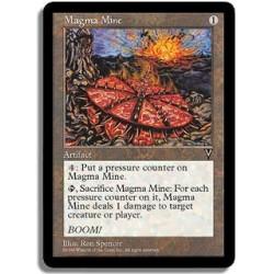 Artefact - Mine a magma (U)
