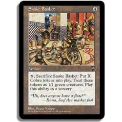 Artefact - Panier de serpents (R)