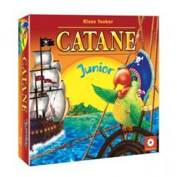 Catane - Junior