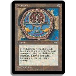Artefact - Astrolabe (C)