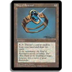 Artefact - Ring of renewal (R)