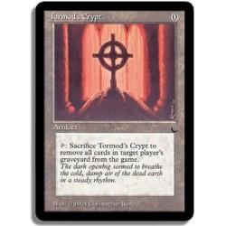 Artefact - Tormod's crypt (U2)