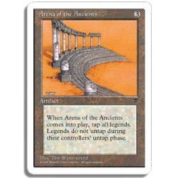 Artefact - Arena of the ancients (R)