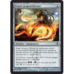 Artefact - Fouet Serpentiforme (R) [NEWP]