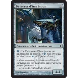Artefact - Dévoreur d'Ame Intrus (C) [NEWP]