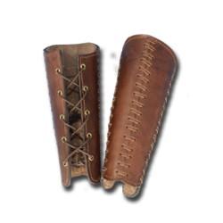 Bracelets ECUYER Marron (L)