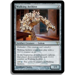 Artefact - Archive mobile (R)