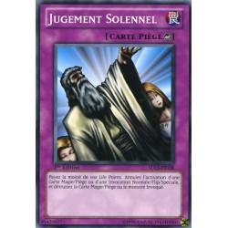 Jugement Solennel (C) [SDLS]