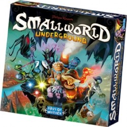 Smallworld - EXT Underworld