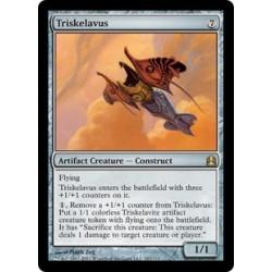 Artefact - Triskelavus (R) [CMDER]