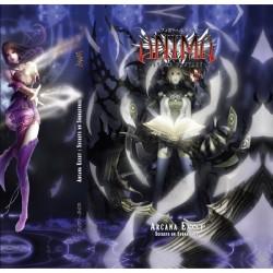 Anima JDR - Arcana Exxet