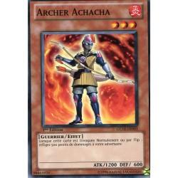 Archer Achacha (C) [GENF]